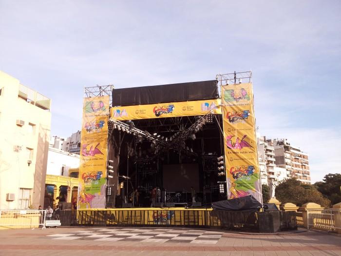 Festivales de Bs. As.