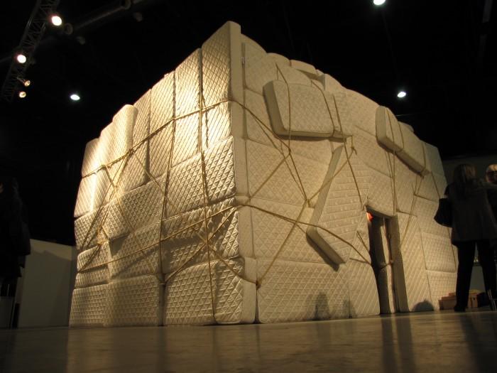 Galería Blanda - Marta Minujin